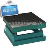新标准砌墙砖抗压试模磁力振动台