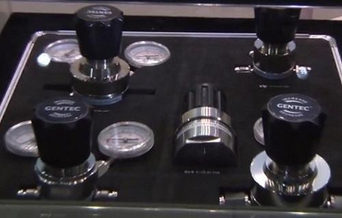 乌克兰科研人员研发出新型非晶纳米晶带材